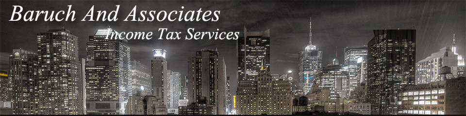 Baruch And Associates